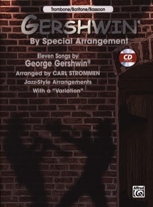 George Gershwin - Gershwin By Special Arrangement - Sheet Music - di-arezzo.co.uk