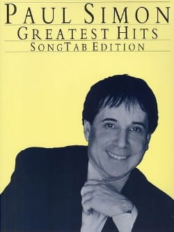 Greatest Hits Songtab Edition - Paul Simon - laflutedepan.com