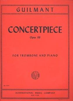 Alexandre Guilmant - Concierto Opus 88 - Partitura - di-arezzo.es