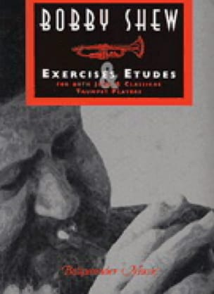 Bobby Shew - Exercises Studies - Sheet Music - di-arezzo.co.uk