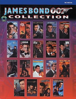 Colección James Bond 007 - Partitura - di-arezzo.es
