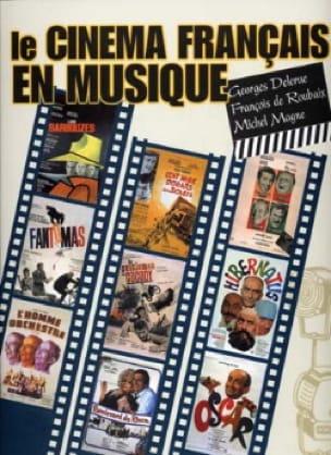 Delerue Georges / de Roubaix François / Magne Michel - French Cinema In Music - Sheet Music - di-arezzo.co.uk