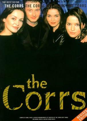 The Corrs - The Best So Far Edition Revised - Sheet Music - di-arezzo.com
