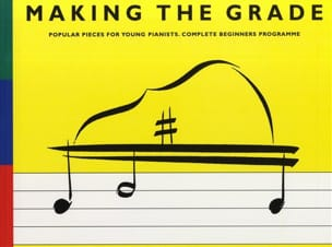 Making the grade - Partition - di-arezzo.fr