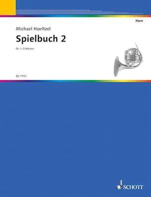 - Spielbuch 2 - Partition - di-arezzo.fr