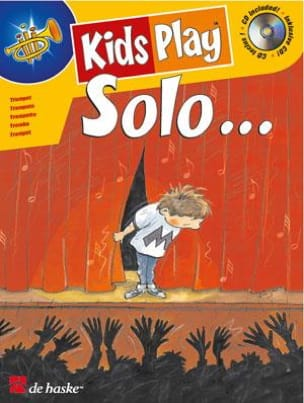 - Kids Play Solo - Partition - di-arezzo.fr