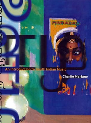 Charlie Mariano - An Introduction To South Indian Music - Partitura - di-arezzo.it