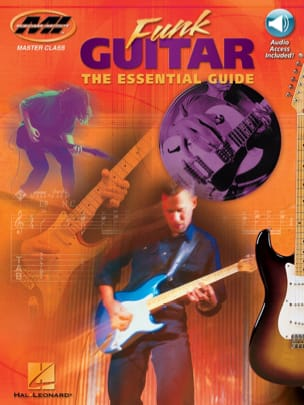 Ross Bolton - Funk Guitar The Essential Guide - Sheet Music - di-arezzo.co.uk
