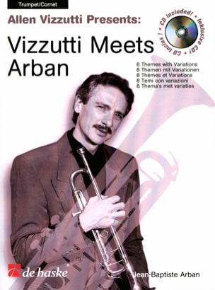 Jean-Baptiste Arban - Vizzutti meets arban - Sheet Music - di-arezzo.co.uk