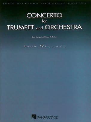 John Williams - Concerto - Sheet Music - di-arezzo.co.uk