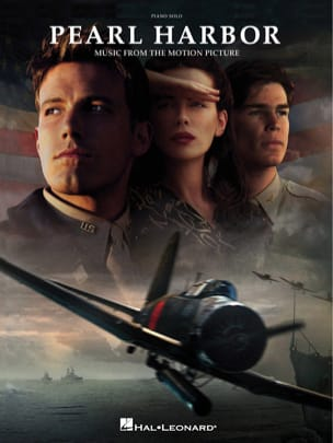 Pearl Harbor - Music du Film Hans Zimmer Partition laflutedepan