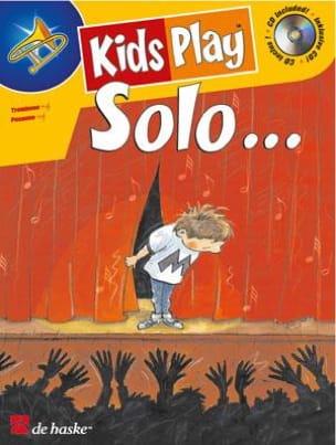 - Los niños juegan solo - Partitura - di-arezzo.es