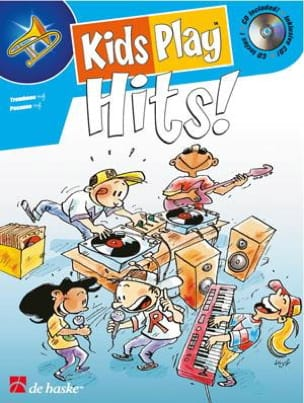 - Kids Play Hits - Partition - di-arezzo.fr