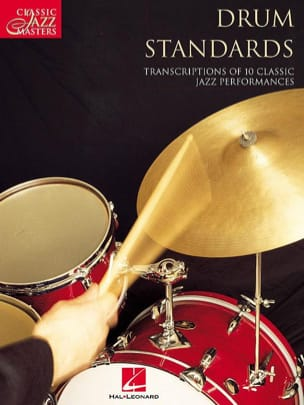 - Drum Standards - Partition - di-arezzo.fr