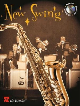 Erik Veldkamp - New Swing - Sheet Music - di-arezzo.com