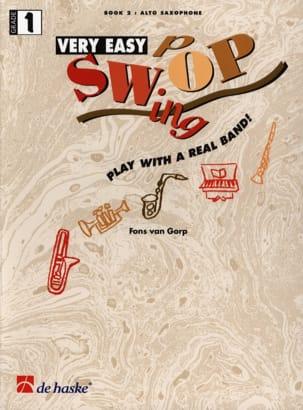 Very Easy Swop - Grade 1 Book 2 Gorp Fons Van Partition laflutedepan