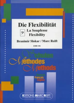 Slokar B. / Reift M. - Die Flexibilität - The Flexibility Key of Fa - Partition - di-arezzo.co.uk