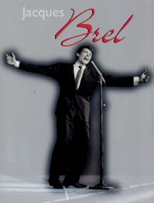 Jacques Brel - Jacques Brel - Sheet Music - di-arezzo.co.uk