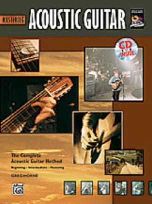 Greg Horne - Acoustic Guitar Mastering - Sheet Music - di-arezzo.com