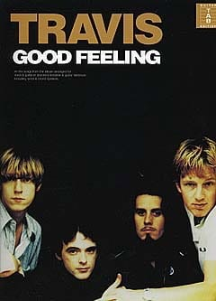 Good Feeling - Travis - Partition - laflutedepan.com