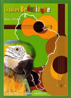 Bruno Viard - The Brazilian Guitar - Sheet Music - di-arezzo.co.uk