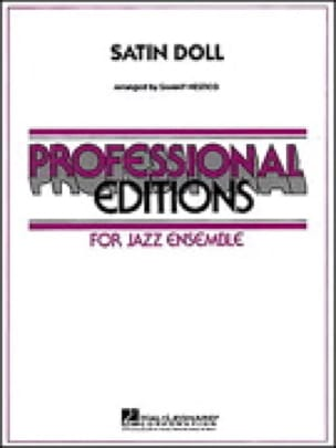 Satin Doll Duke Ellington Partition ENSEMBLES - laflutedepan