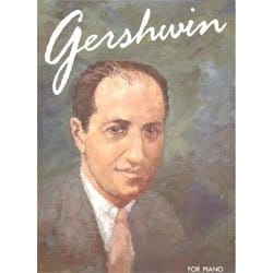 George Gershwin - Best Of Gershwin For Piano - Partition - di-arezzo.fr
