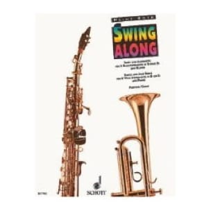 Heinz Both - Swing Along Rhyming Section - Sheet Music - di-arezzo.co.uk