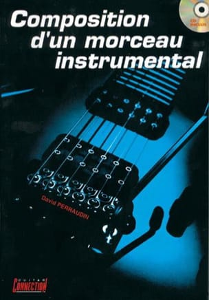 David Perraudin - Composition of an Instrumental Piece - Sheet Music - di-arezzo.co.uk