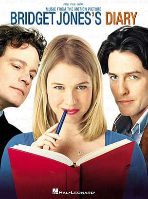 - The Bridget Jones Diary - Sheet Music - di-arezzo.com