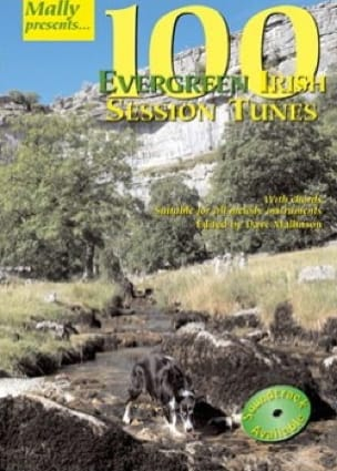 Dave Mallinson - 100 Evergreen Irish Session Tunes - Partition - di-arezzo.fr