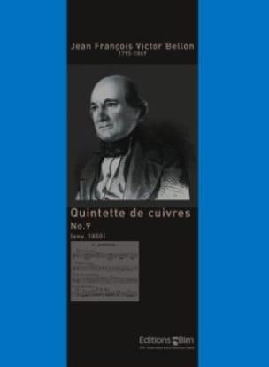 Quintette de Cuivres N° 9 - laflutedepan.com