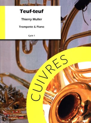 Thierry Muller - Teuf teuf - Sheet Music - di-arezzo.co.uk