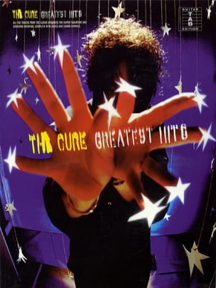 The Cure - Greatest Hits - Sheet Music - di-arezzo.co.uk