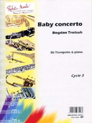 Baby Concerto - Bogdan Trotsuk - Partition - laflutedepan.com