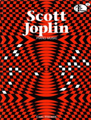 Piano Music All Time Favorites - Scott Joplin - laflutedepan.com