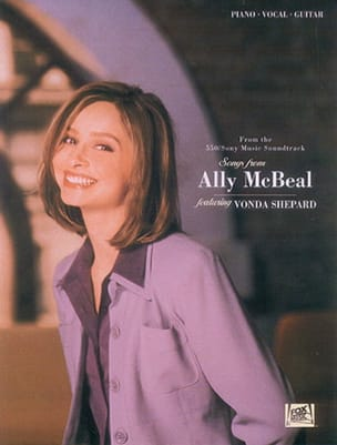 - Songs From Ally Mcbeal - Sheet Music - di-arezzo.com