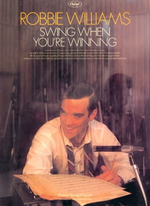 Swing When You're Winning Robbie Williams Partition laflutedepan