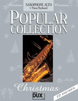 - Popular christmas collection - Sheet Music - di-arezzo.co.uk