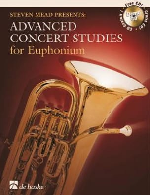 - Advanced Concert Studies - Sheet Music - di-arezzo.com