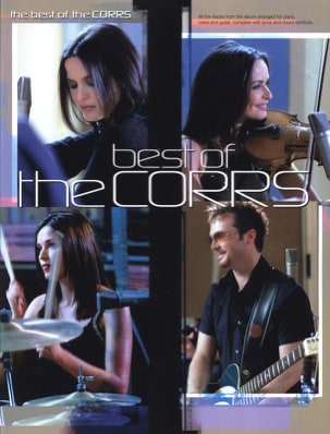 Best Of The Corrs The Corrs Partition Pop / Rock - laflutedepan