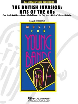 - British Invasion: Hits Of The 60's - Sheet Music - di-arezzo.com