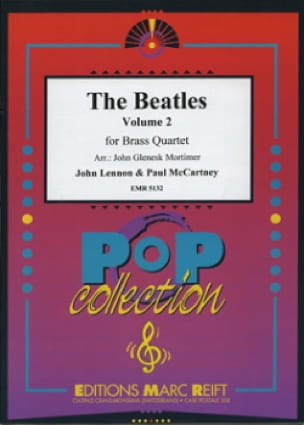 The Beatles Volume 2 - & McCartney Lennon - laflutedepan.com