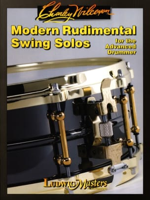 Modern Rudimental Swing Solos Advanced Charley Wilcoxon laflutedepan