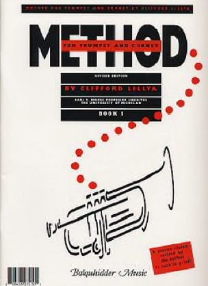 Clifford Lillya - Trumpet Cornet Technic - Sheet Music - di-arezzo.co.uk
