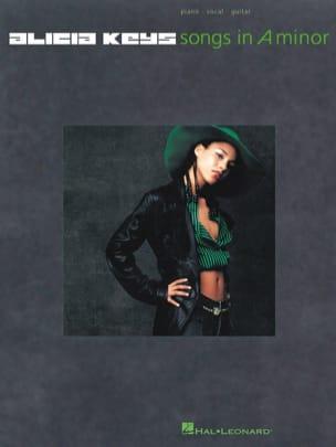 Alicia Keys - Canciones en un menor - Partitura - di-arezzo.es