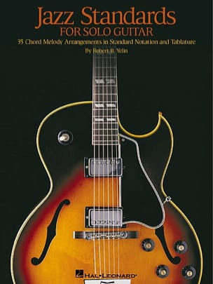 - Jazz Standards For Solo Guitar - Sheet Music - di-arezzo.co.uk