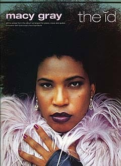 The Id - Macy Gray - Partition - laflutedepan.com