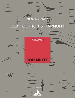 Ron Miller - Modal Jazz Composition - Harmony Volume 1 - Sheet Music - di-arezzo.co.uk