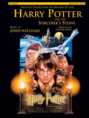 John Williams - Harry Potter e The Sorcerer's Stone - Partitura - di-arezzo.it